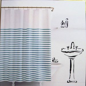 NWOT Kate Spade Shower Curtain